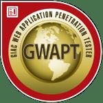 GWAPT-GIAC-Web-Application-Penetration-Tester