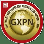 GXPN-GIAC-Exploit-Researcher-Advanced-Penetration-Tester