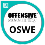 OSWE-Offensive-Security-Web-Expert-Badge