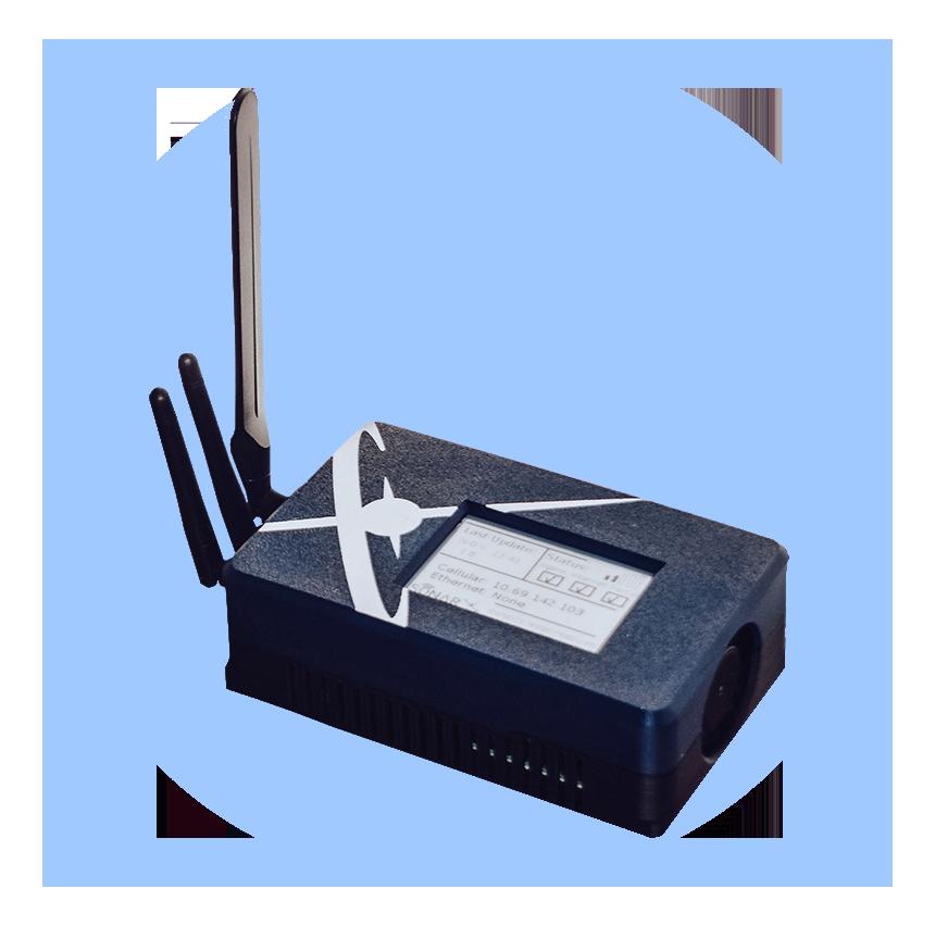 sonar-device